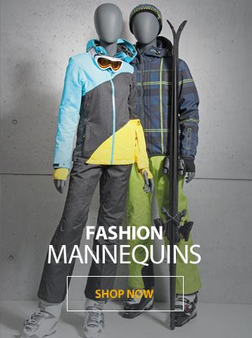 fashion-mannequins